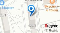 Компания Анонимные Наркоманы на карте