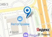 Ekomobi.ru на карте