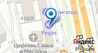 Компания Ekomobi.ru на карте