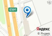 ИП Афанасьев С.Л. на карте