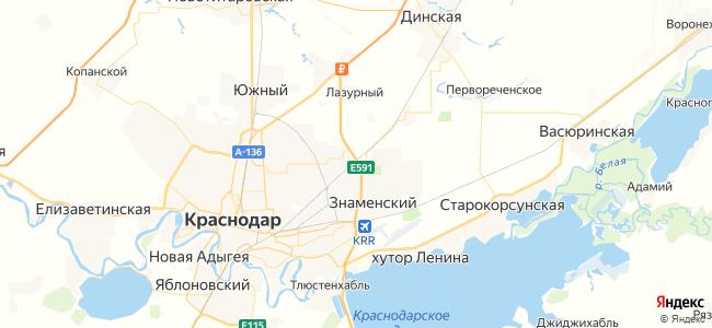 188а автобус в Краснодаре