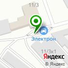 Местоположение компании Зайкар