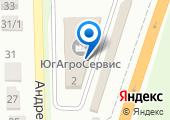 ОПТПРОМТОРГ на карте