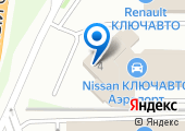 Аренда Авто на карте
