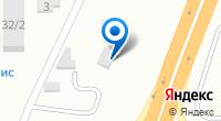 Компания марков на карте