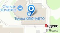 Компания Аренда Авто на карте
