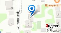 Компания СтальСити на карте