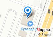 Автоэмали СПЕКТР на карте