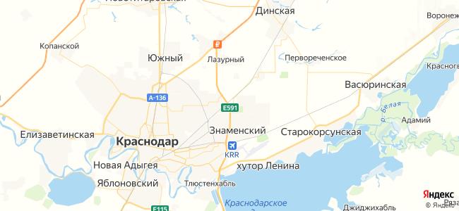 104 автобус в Краснодаре