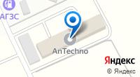 Компания САВА-СТРОЙ на карте