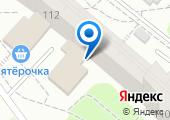 За рулем-Воронеж на карте