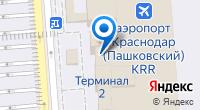 Компания Авис на карте