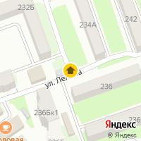 Световой день по адресу Россия, Краснодарский край, Горячий Ключ, Ленина улица
