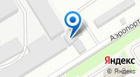 Компания Порт на карте