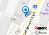 МОЙ СЕРВИС на карте