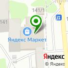 Местоположение компании ANNA-PROF.ru