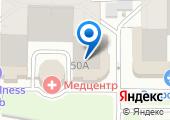 АвтоСпутник на карте