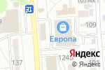 Схема проезда до компании Пивное Ассорти в Воронеже