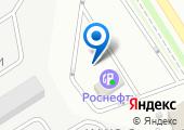VIRBAСauto на карте