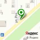 Местоположение компании Комод