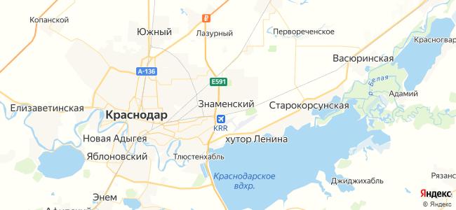 157а автобус в Краснодаре