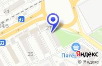 Схема проезда до компании МАГАЗИН ТКАНЕЙ МАТЕРИЯ в Воронеже