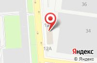 Схема проезда до компании Единая Диспетчерская Система - Воронеж в Воронеже