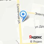 VoronezhAvto.ru на карте Воронежа