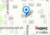 Якшин А.В. на карте