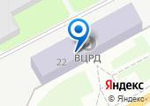Воронежская прокуратура по надзору за исполнением законов на особо режимных объектах на карте