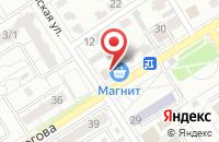 Схема проезда до компании Л.о в Абинске