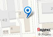 Pandora Alarm на карте