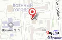 Схема проезда до компании Отделение почтовой связи №5 в Воронеже