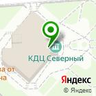 Местоположение компании АвтоИнструктор36.рф
