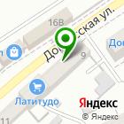 Местоположение компании Воронежская Ковровая Компания