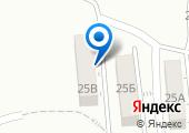 Лазаревский врачебный участок, МУЗ на карте