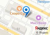 ИП Золотухин С.В. на карте
