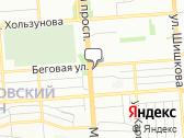 Стоматологическая клиника «32 Плюс» на карте