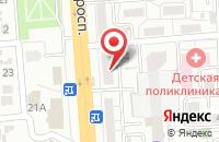 Схема проезда до компании Группа Репутационного Управления в Воронеже