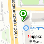 Местоположение компании Пуф Пуфыч