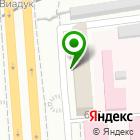 Местоположение компании Silkbox.ru