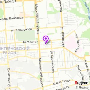 Центр МРТ и УЗИ диагностики РусМедЦентр на карте
