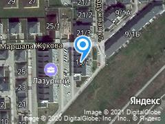 Краснодарский край, город Краснодар, улица Радужная, д. 15