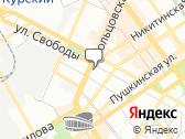 Стоматологическая клиника «ЧП Лукин Д.А.» на карте