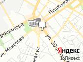 Стоматологическая клиника «Медторг» на карте