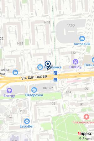 Семь дней на карте Воронежа