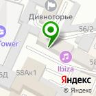 Местоположение компании Зенит-2008
