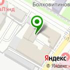 Местоположение компании ТЕХНОЛОГИЯ РОСТА