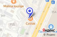 Схема проезда до компании МАГАЗИН ЭЛЕКТРОТОВАРОВ УЮТ ЦЕНТР в Воронеже