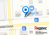 Garage36 на карте